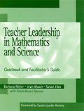Teacher Leadership in Mathematics and Science cover