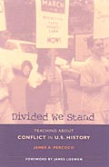 Divided We Stand cover