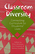 Classroom Diversity cover