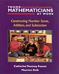 Young Mathematicians at Work cover