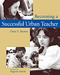 Becoming a Successful Urban Teacher cover