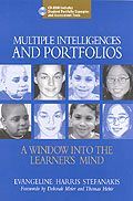Multiple Intelligences and Portfolios cover