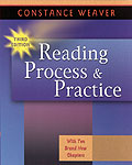 Reading Process and Practice, 3rd Ed. cover