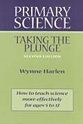 Primary Science cover