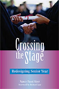 Crossing the Stage cover