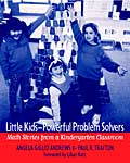 Little Kids—Powerful Problem Solvers cover