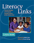 Literacy Links cover