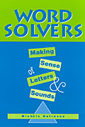 Word Solvers cover