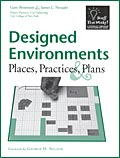 Designed Environments cover