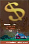 Education, Inc. cover