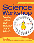 Science Workshop cover