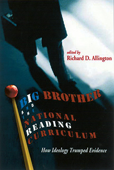 Big Brother and the National Reading Curriculum cover