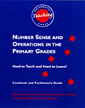 Number Sense and Operations in the Primary Grades cover