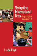 Learn more aboutNavigating Informational Texts
