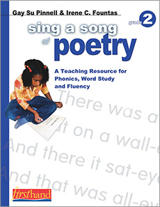 Sing a Song of Poetry, Grade 2