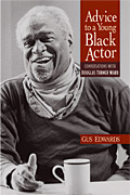 Advice to a Young Black Actor