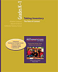 Taking Inventory, PreK-3 (Resource Package)