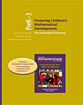 Fostering Children's Mathematical Development, Grades PreK-3 (Resource Package)