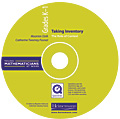 Taking Inventory, PreK-3 (CD)