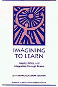 Imagining to Learn cover
