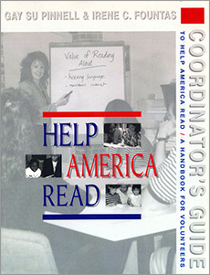 A Coordinator's Guide to Help America Read