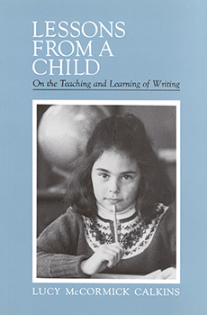 Lessons from a Child cover