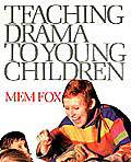 Teaching Drama to Young Children cover