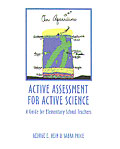 Active Assessment for Active Science cover