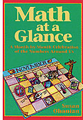 Math at a Glance cover