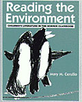 Reading the Environment cover