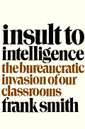 Insult to Intelligence cover
