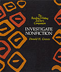 Investigate Nonfiction