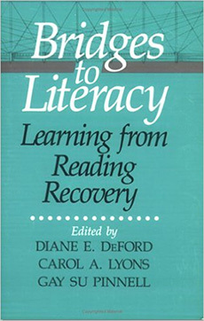 Bridges to Literacy cover
