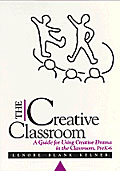 Creative Classroom, The cover