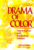 Drama of Color