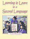 Learning to Learn in a Second Language cover