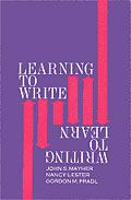 Learning to Write/Writing to Learn