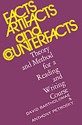 Facts, Artifacts, and Counterfacts cover