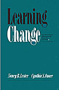 Learning Change cover