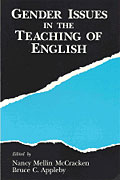Gender Issues in the Teaching of English cover