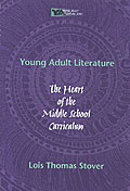 Young Adult Literature cover