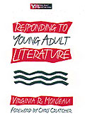 Responding to Young Adult Literature cover