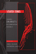 Situated Stories cover