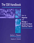 The SSR Handbook cover