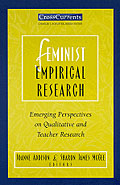 Feminist Empirical Research cover
