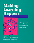 Making Learning Happen cover
