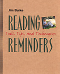 Reading Reminders cover