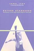 Beyond Standards cover