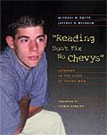 Reading Don't Fix No Chevys