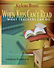 When Kids Can't Read—What Teachers Can Do